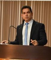 Vereador Gerson Alves