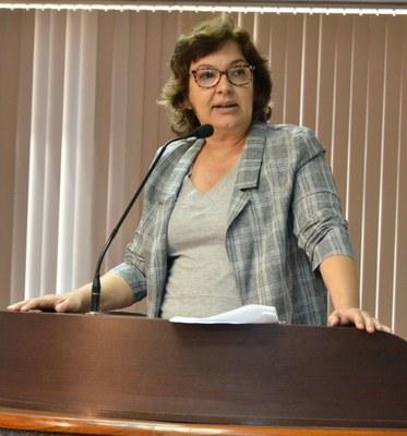 Secretária de Desenvolvimento
