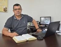 Vereador Lúcio Campelo