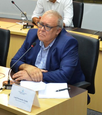Luiz Fernando Conte Vaconselhos