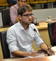 Pedro Monteiro Matos