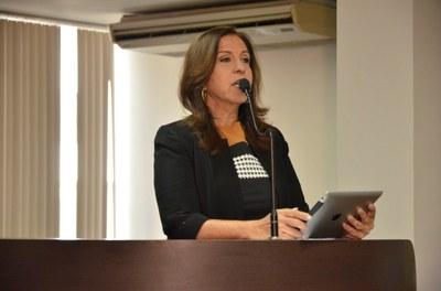 Educadora Nilmar Ruiz