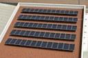 Placas solares para geração de energia
