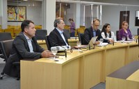 Agência de Regulação de Palmas apresenta estudos sobre a tarifa de esgoto na Capital