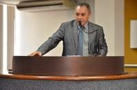 Aprimoramento da segurança da Câmara de Palmas e violência urbana são tema de debates