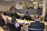 BRK Ambiental presta esclarecimentos em audiência pública realizada pela Câmara de Palmas