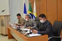 Câmara aprova abertura de crédito extraordinário para combate à Covid-19