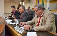 Câmara aprova regulamentação dos carros de som e outras matérias relevantes