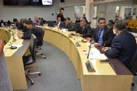 Câmara autoriza Executivo a contratar financiamento para obras de infraestrutura