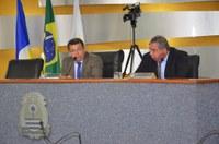 Câmara convoca secretários do Executivo para prestarem esclarecimentos sobre os quiosques da Capital