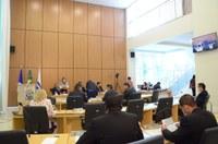 Câmara convoca vereadores para sessões extraordinárias