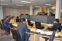Câmara de Palmas aprova criação de canil para a Guarda Metropolitana