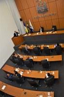 Câmara de Palmas aprova data-base dos servidores do Executivo Municipal