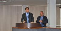 Câmara de Palmas aprova fim da taxa de religação de água e energia