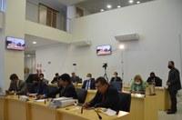 Câmara de Palmas aprova LDO 2021 e prorrogação de seu concurso público