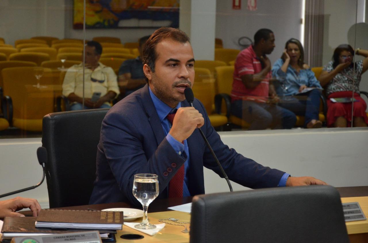 Câmara de Palmas aprova Moção de Repúdio à descaracterização do Dia das Mães