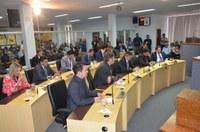 Câmara de Palmas aprova pedido de afastamento do secretário Kariello Coelho
