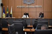 Câmara de Palmas aprova requerimento para realização de concurso público do Quadro Geral do Município de Palmas