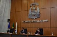 Câmara de Palmas aprova sete novos Projetos de Lei