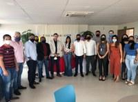 Câmara de Palmas comemora aniversário de seus servidores do mês de janeiro