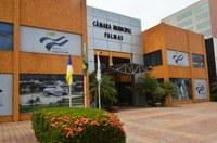Câmara de Palmas convida para audiência pública com a BRK Ambiental
