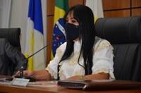 Câmara de Palmas cria Frente Parlamentar do Transporte Público Municipal
