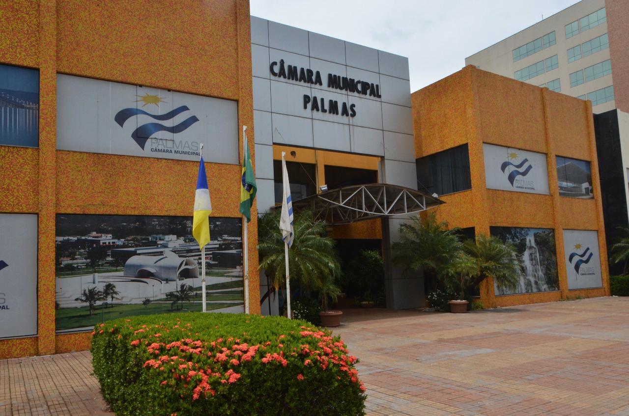 Câmara de Palmas cumprirá decisão judicial e não tem interesse em recorrer
