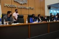 Câmara de Palmas debate problemas do transporte em Audiência Pública
