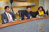 Câmara de Palmas debate sobre suicídio e depressão em audiência pública