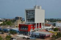 Câmara de Palmas funcionará em novo endereço a partir de 2020