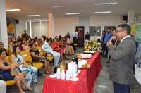 Câmara de Palmas homenageia servidoras pelo mês das mães