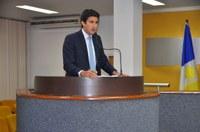 Câmara de Palmas lamenta a morte do pai do vereador Tiago Andrino