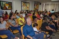 Câmara de Palmas lança programa de capacitação para servidores