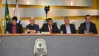 Parlamento Municipal promove reunião em defesa dos animais