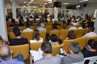 Câmara de Palmas realiza audiência para prestação de contas do Executivo