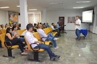 Câmara de Palmas realiza capacitação para servidores
