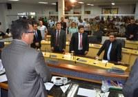 Câmara de Palmas realiza sessão solene para debater os direitos da natureza