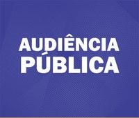 Câmara de Palmas realizará Audiência Pública em 28/02/2019