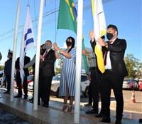 Câmara de Palmas retorna do recesso com sessão ordinária e reunião de comissões permanentes