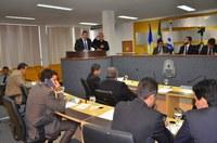 Câmara de Palmas terá ponto facultativo nesta quinta-feira, 29