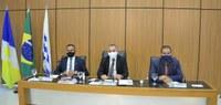 Câmara derruba veto do Executivo que trata da estrutura organizacional da Casa de Leis