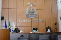 Câmara designa vereadores para comissões permanentes e elege presidentes e vices, nesta tarde, em plenário