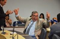 Câmara elege Jucelino Rodrigues como terceiro secretário da Mesa Diretora