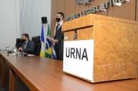 Câmara elege presidentes e vice-presidentes das Comissões Permanentes
