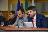 Câmara realiza audiência pública para a prestação de contas da saúde municipal