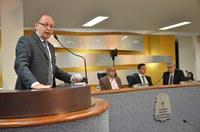 Câmara realiza audiência pública para prestação de contas da saúde municipal