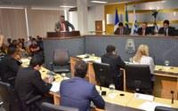 Câmara retoma os trabalhos legislativos no segundo semestre
