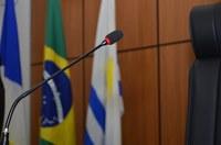 Câmara suspende sessões por 15 dias e estabelece escala de revezamento de servidores para serviço interno