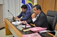 Três Membros da CCJ notificam Mesa Diretora para que contas do ex-prefeito Amastha sejam analisadas