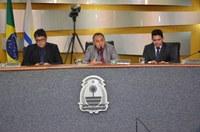 CCJ se reune e indica Major Negreiros para relatar Pedido de Instalação da CPI da BRK